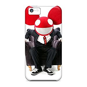 Hot Style cell phone carrying covers Protective Cases Hybrid iPhone 6 4.7 - deadmaus