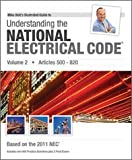 Mike Holt's Illustrated Guide to Understanding the NEC Volume 2 Textbook 2011 Edition