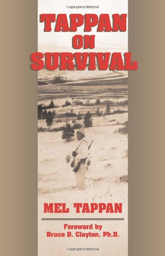 Download Tappan On Survival pdf epub
