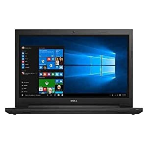 2016 Dell Inspiron i3543 15.6-inch Touchscreen Laptop PC, Intel Core i3-5005U 2.00 GHz, 4GB DDR3L RAM, 1TB HDD, DVDRW, HDMI, Bluetooth, MaxxAudio, Windows 10