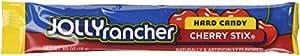 Jolly Rancher Stix Cherry 36 Pack