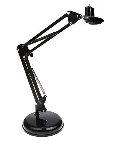 20'' Webcam Mount Articulating Arm Camera Stand for Logitech Brio 4K, C925e,C922x by AceTaken (Image #1)