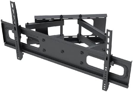 Articulating TV Wall Mount LCD LED Plasma Flat Screen UNIVERSAL Will Fit Televisons 37 40 42 47 50 52 55 60 63
