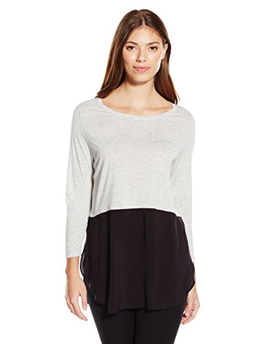 Two Vince Camuto Womens Crewneck product image