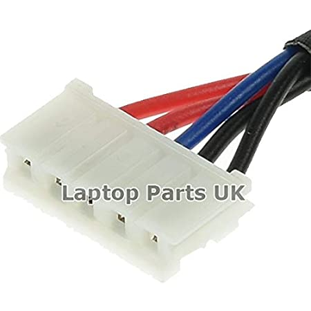 For Lenovo IdeaPad Z510 59400176 DC Power Jack Cable Power Socket Wire Connector