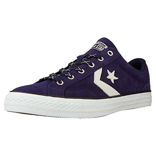 marca deportivo hombre modelo OX Calzado Azul CONVERSE Calzado Hombre CONVERSE para MIDNIGHT Deportivo color IND Egret Azul Indigo Para STAR PLAYER Midnight pX0Exnpdqw
