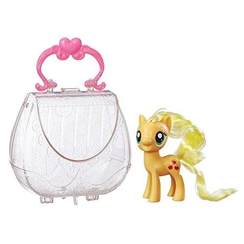 (My Little Pony On-The-Go Purse Applejack)