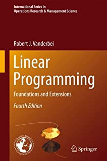 Amazon ampl a modeling language for mathematical programming linear programming foundations and extensions international series in operations research management science fandeluxe Image collections