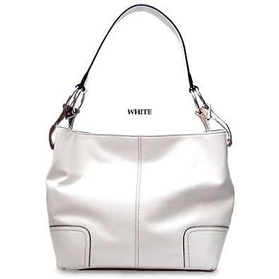 Simple Classic Everyday Hobo/Handbag - Turquoise