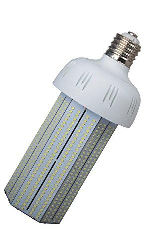 Pearlight 80W E39 UL listed LED Corn Bulb 5000k Ac277V Energy Saving High Power Light 10400 LM Lighting Angle 360 degree light to Replace HID CFL Bulb