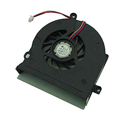 FEBNISCTE Laptop CPU Fan for Toshiba Satellite A300 A305 A305D L300 L305 L305D