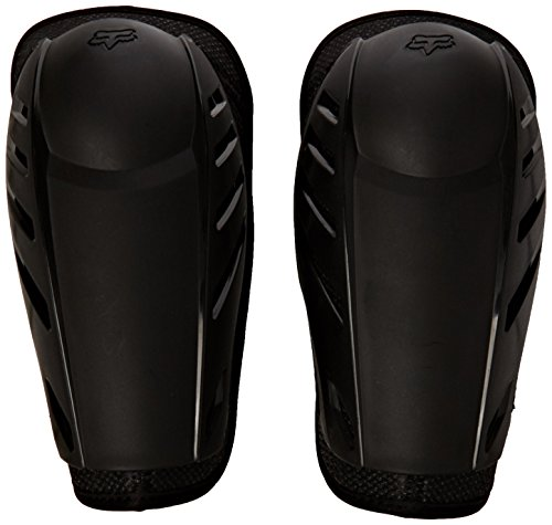 FOX Launch Sport Elbow Pad, Black, Small/Medium
