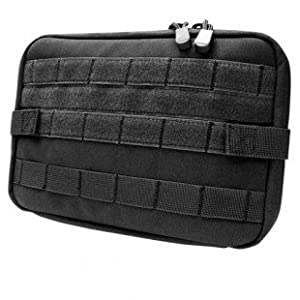 Condor Outdoor T&t Pouch Color- Black
