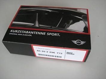 Mini Dachantenne Sport 65202296772 Amazonde Auto
