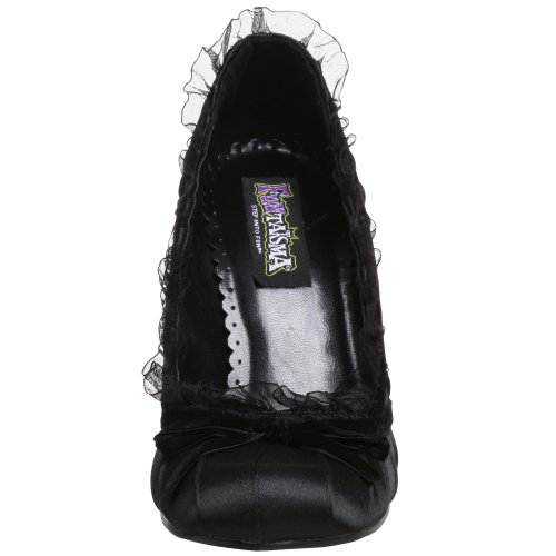 Funtasma DAIN420/B/SAT- Zapato Mujer