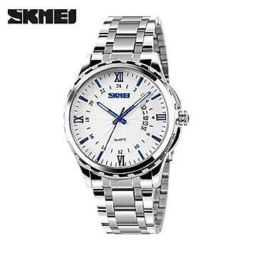 XKC-watches Relojes de Mujer, Mujer Hombre Reloj Deportivo Reloj de Vestir Reloj Smart