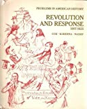 Revolution and Response 1607-1825, Cox, 0471182605