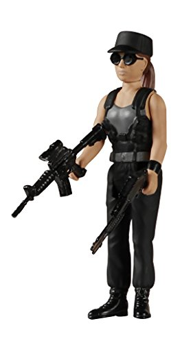 Funko ReAction: Terminator 2 - Sarah Connor Action Figure