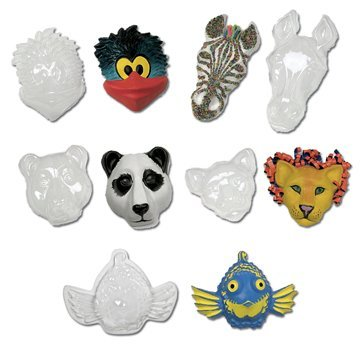 roylco-r52007-make-a-mask-multi-cultural-animal-mask-set-plastic-8-x-6-1-2-x-2-1-2-size-clear-pack-o