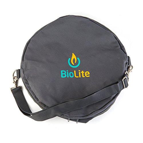 BioLite Basecamp Wood Burning Stove System