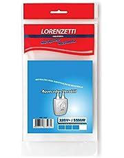 Resistência Aquecedor Versátil 220V 5500W 755G, Lorenzetti, 7589057, Metal, Pequeno