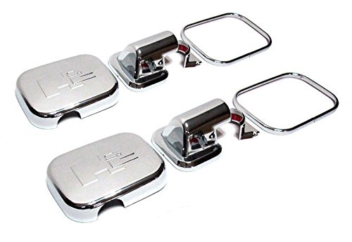 hummer-h2-triple-chrome-plated-mirror-covers-set-fits-2003-2005-suv-suts