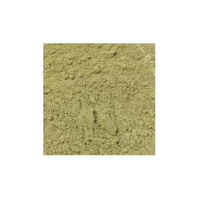 Bulk Herb-Mullein Leaf Powder, 16 Ounces (1 Pound): Health & Personal Care