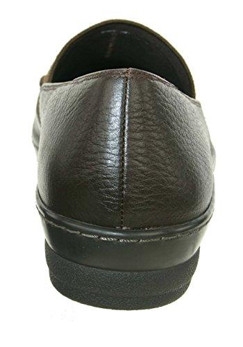 David Tate Stretchy Femmes Chaussures-chaussures Graine De Caillou Noir