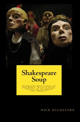 shakespeare condensed - 5