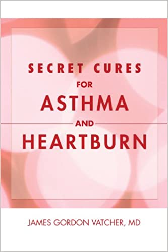 Why Asthma May Trigger GERD