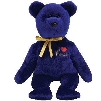 TY Omnia - Harrods Exclusive Bear