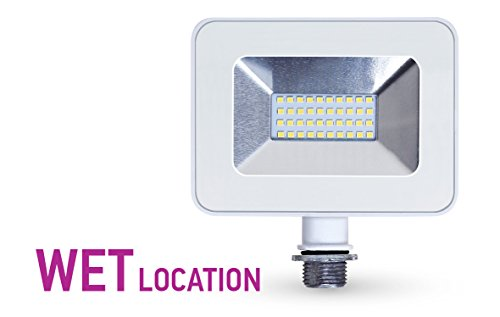 Waterproof Flood Light Fixture in Florida - 1