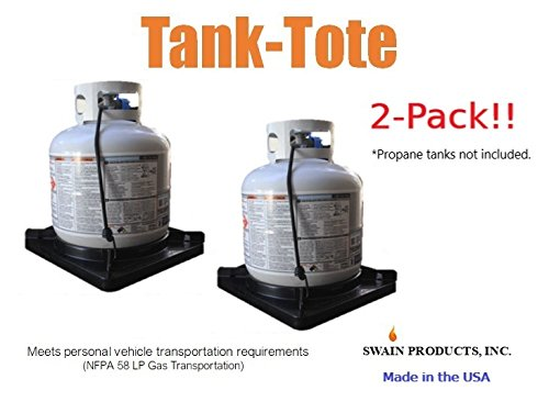 Tank-Tote (2-Pack) - Carrier Propane