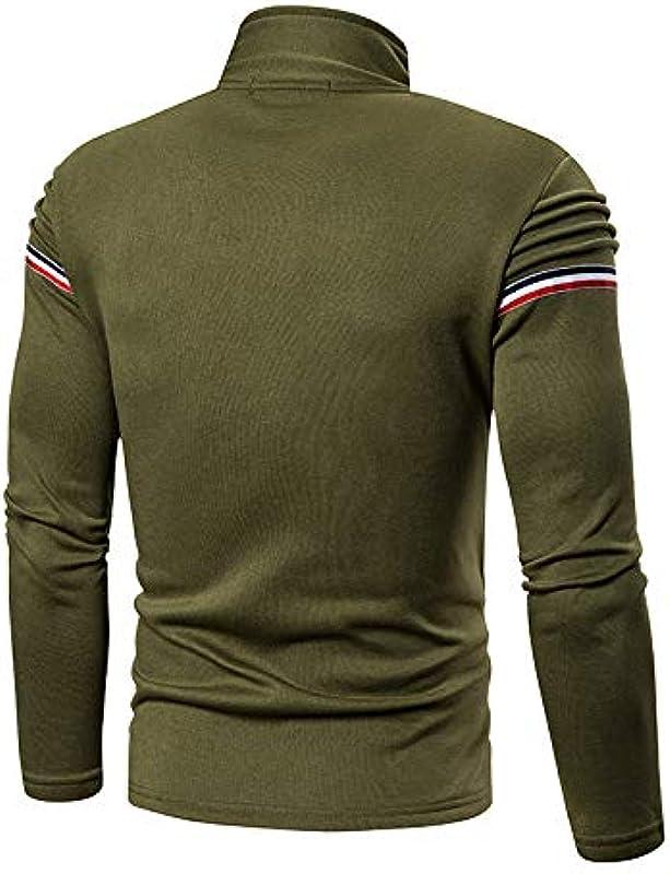 U/A Męskie Casual Sweater Jacke Cardigan Wild Sweater: Odzież
