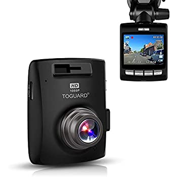 Amazon Com Toguard Dash Cam For Cars On Dash Video