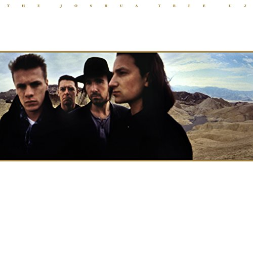 U2 - The Joshua Tree [2 Cd][deluxe Edition] - Zortam Music