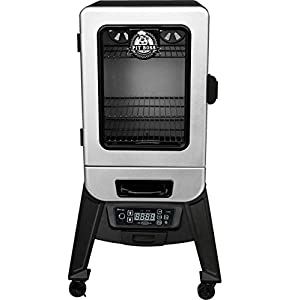 Pit Boss 2 Series Digital Electric Smoker from epic Pit Boss Electric Smoker