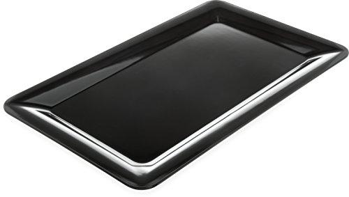 Carlisle 4442003 Designer Displayware Melamine Full-Size Food Pan, 20-3/4 x 12-3/4 x 1