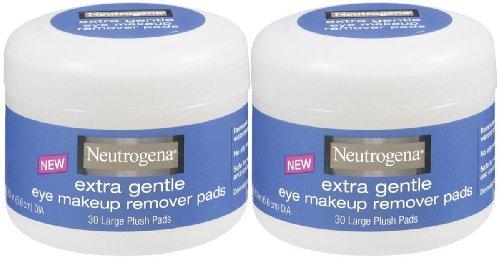Neutrogena Cosmetics Makeup Remover Gentle