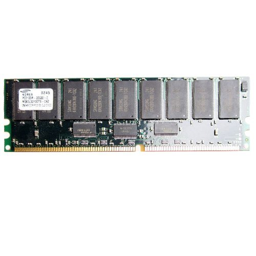(HB52E169E1-B6 Hitachi 128mb 100mhz 168-Pin Pc-100 Sdram Cl-2 Register)
