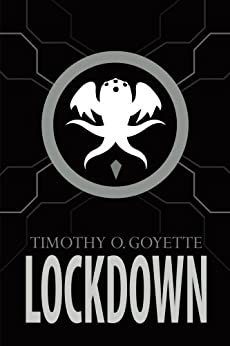 Lockdown by [Goyette, Timothy]