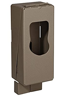 Cuddeback Cudde Safe Model F Trail Game Camera Accessory