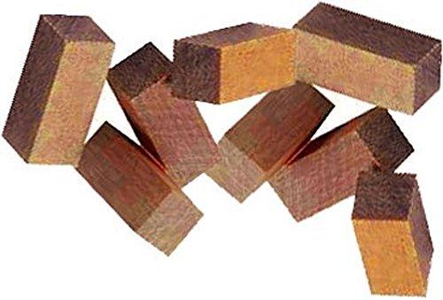 Woodline 8PC Cool Blocks Bandsaw Blade Guide Block Size 1/2
