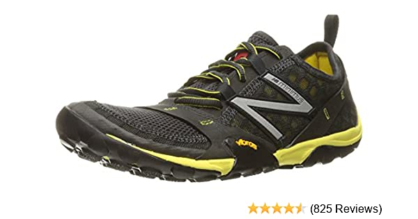 e3306a2a7d768 Amazon.com | New Balance Men's MT10V1 Minimus Trail Running Shoe | Trail  Running