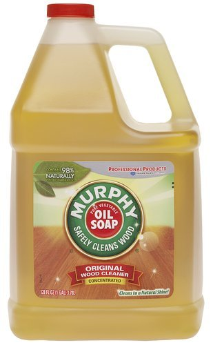 murphy-101103-oil-soap-liquid-1-gal-pack-of-4