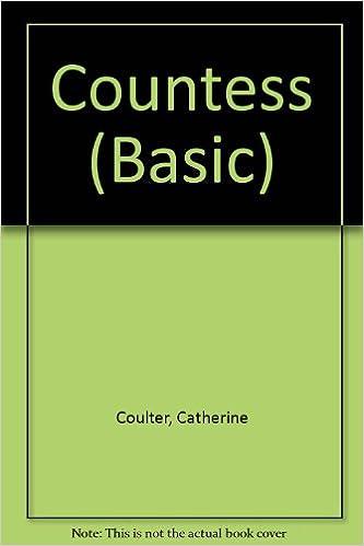 Book Countess (Basic)
