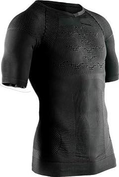 X-Bionic Combat Energizer 4.0 Short Sleeves Kombatt Kurzarm Unisex T Shirt