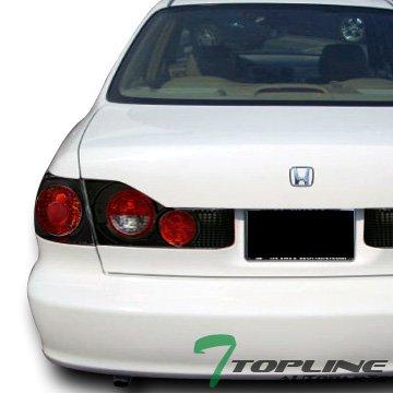 00 Honda Accord 4dr Tail - 4