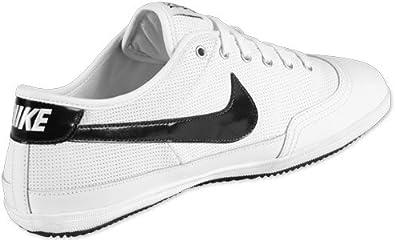 441396 100 Nike Flash Leather White 45 US 11: