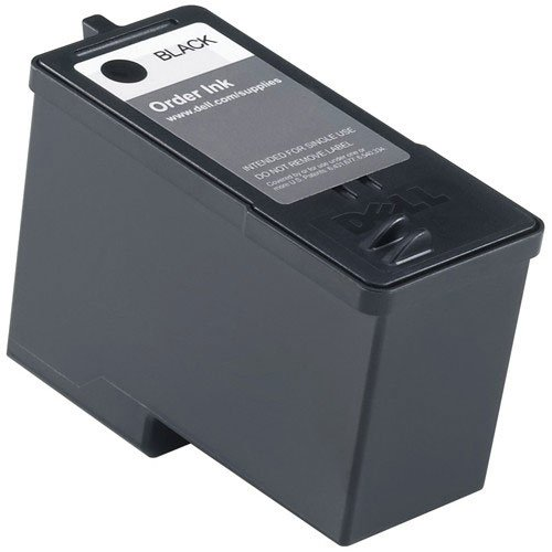 Dell 926 Photo - Dell Series 9 MK990 Black Standard Ink Cartridge